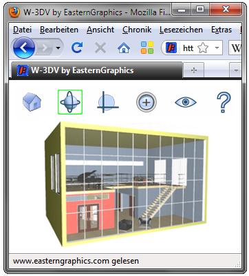 Planungen im Web interaktiv erkunden