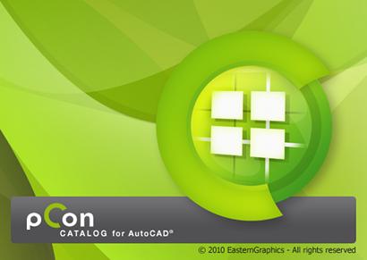 pCon.catalog Plugin 2.1
