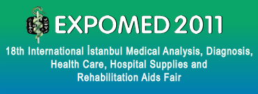 Expomed in Istanbul