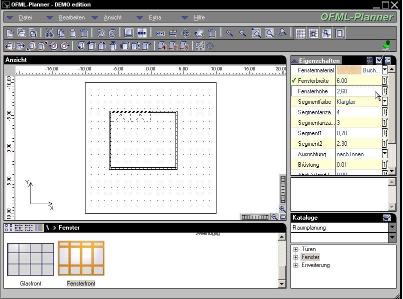 3d raumplaner mit geschichte pcon blog for Raumplaner software