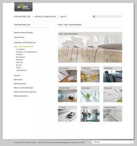 pCon.catalog in neuem Erscheinungsbild