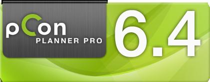 pCon.planner Pro 6.4