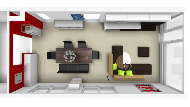 3d raumplaner im professionellen umfeld ligne roset pcon blog. Black Bedroom Furniture Sets. Home Design Ideas