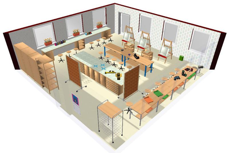 au enspielger te und m bel f r krippe kindergarten schule und soziale einrichtungen. Black Bedroom Furniture Sets. Home Design Ideas