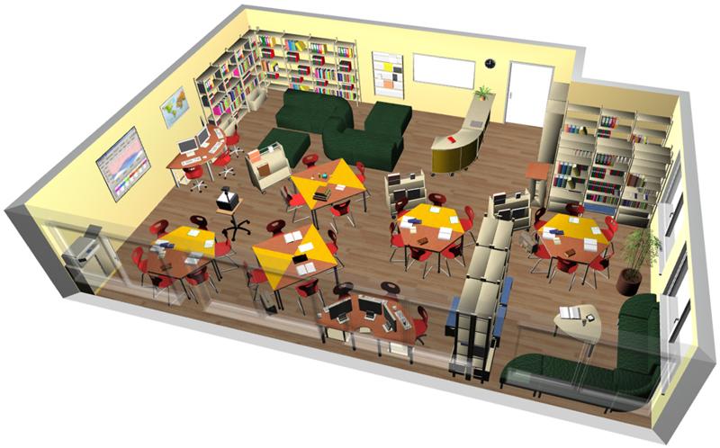 3d raumplaner online 2d online wohnraumplaner. Black Bedroom Furniture Sets. Home Design Ideas