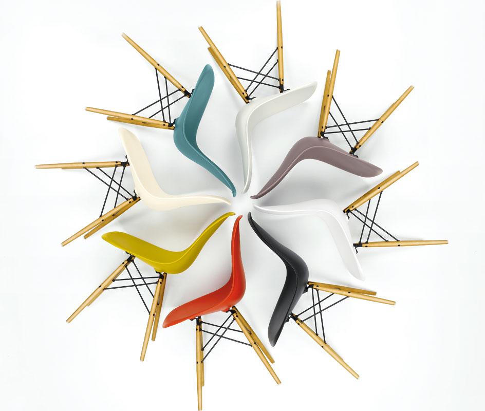 Vitra   Möbel in funktionalem Design
