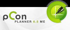 pCon.planner 6.5 ME  und PRO Version online
