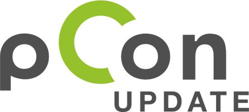 Neue Version des pCon.update DataClient kommt im Dezember