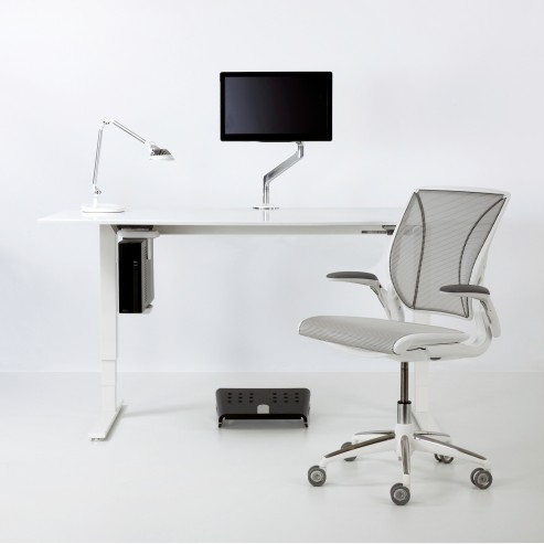 Humanscale - Neue OFML<sup>®</sup>-Planungsdaten