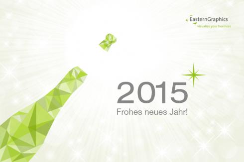Gesundes neues Jahr!