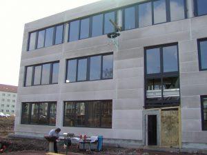 EasternGraphics GmbH - Neue Zentrale