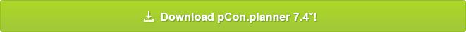 Neuigkeiten in Sachen Bemaßung im pCon.planner 7.4 Raumplanung pCon.planner Bemaßung