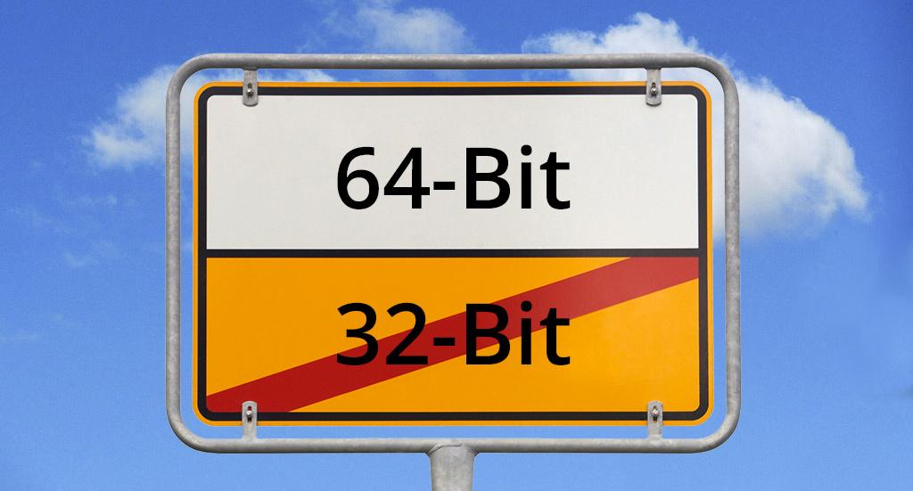 pCon.planner 7.5: 64-Bit wird zum Standard