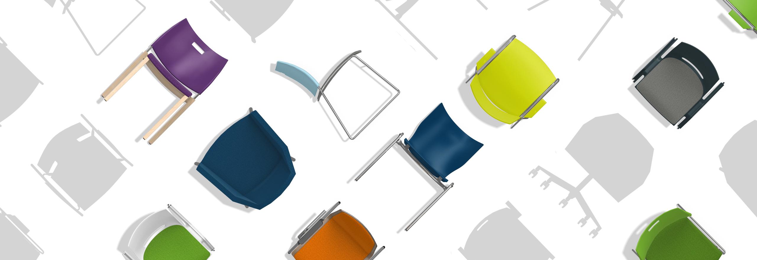 Casala in pCon   Funktionalität und Design in perfekter Harmonie Raumplanung pCon.catalog OFML