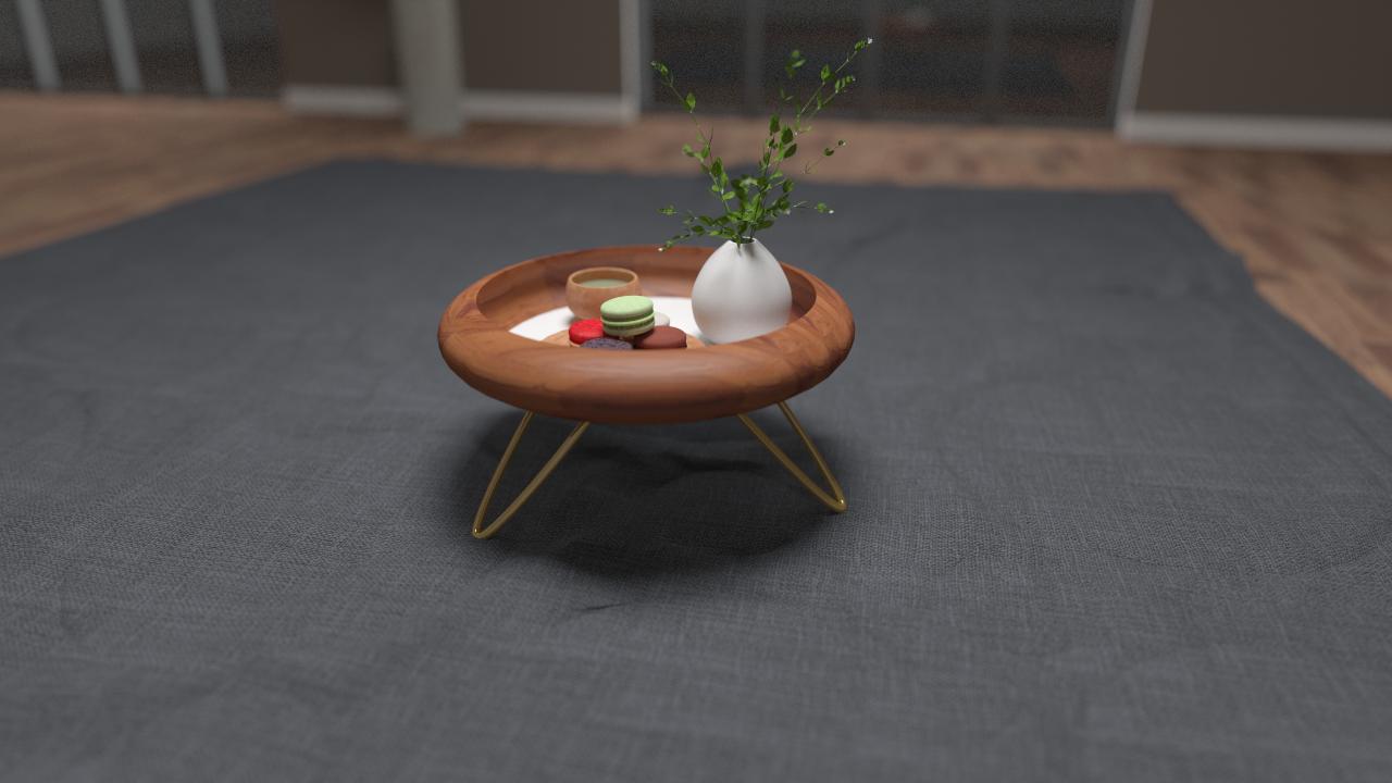 DIY-Tablett: Ein Projekt fürs echte Leben und die digitale 3D-Planung