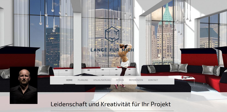 3D Visualisierungen vom Profi – Inneneinrichter setzt auf pCon.planner