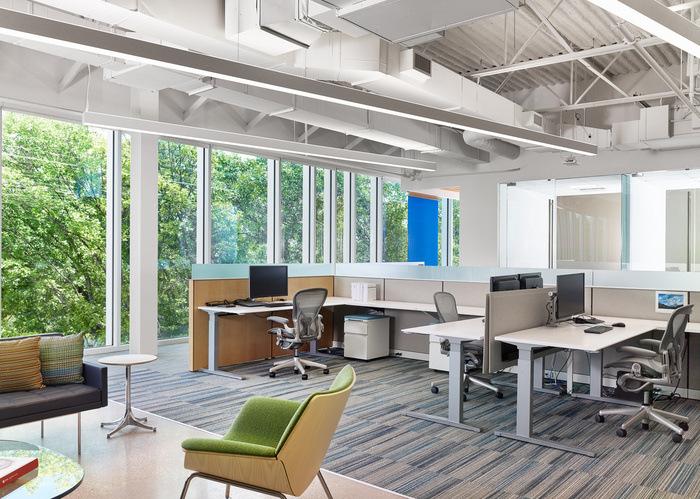 Office Trends – angestoßen und bewundert von den Millennials office trends millennials Bürotrends