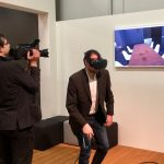 imm 2018 - VR in Aktion