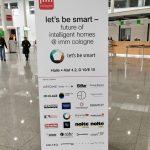 imm 2018 - let's be smart Display