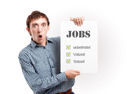 Ihr neuer Job in der Softwarebranche.