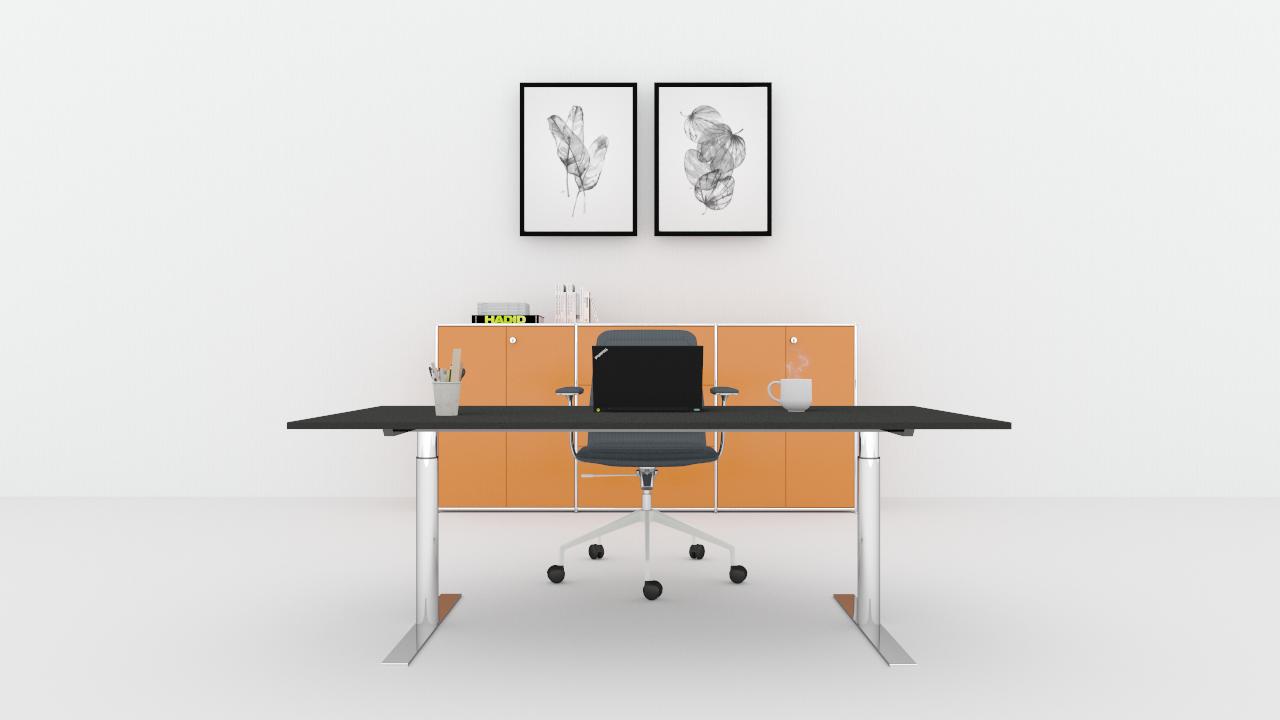 moderne klassiker in chrom und holz m bel von cosmoplan pcon blog. Black Bedroom Furniture Sets. Home Design Ideas