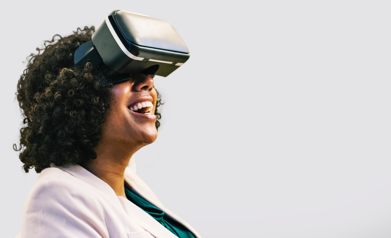 Projektpräsentation als VR-Erlebnis