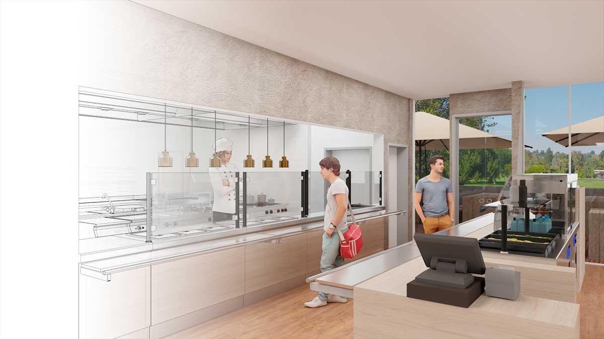 pCon.planner – Digitales Umdenken in der Großküchenbranche pCon Großküche Gastronomie