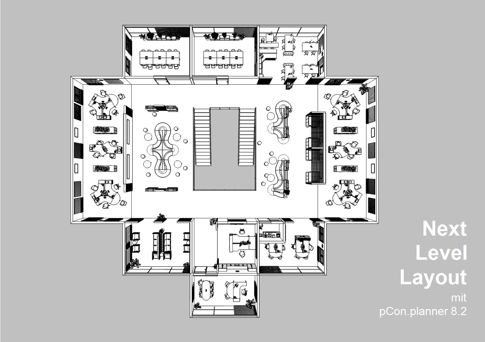 pCon.planner 8.2 – Next Level Layout PDF pCon.planner 8.2 layout