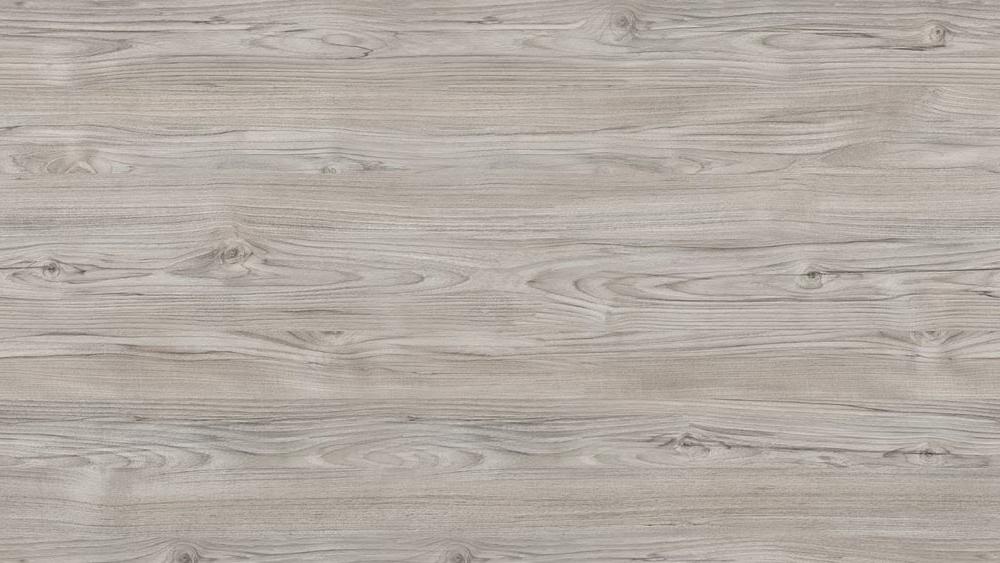 Esche-Furnier: Nahtlos kachelbare Textur