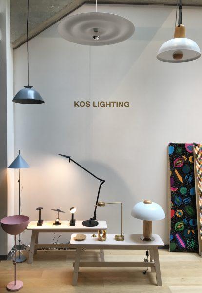 Bild: Kos Lighting