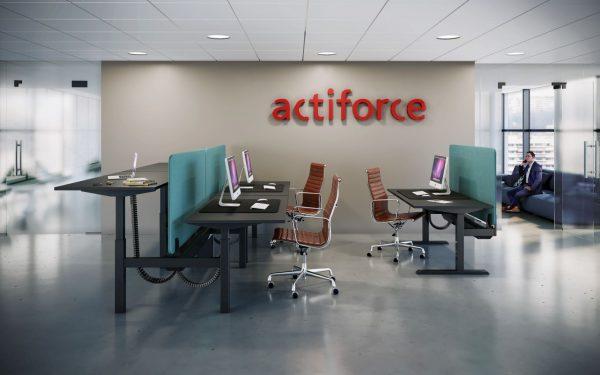 Bild: Actiforce
