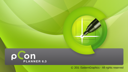 Download pCon.planner 6.3 now
