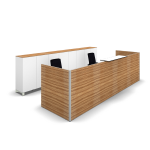 Bene office furniture - reception