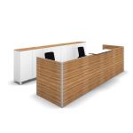 Bene office furniture - reception