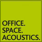 Office. Space. Acoustics.