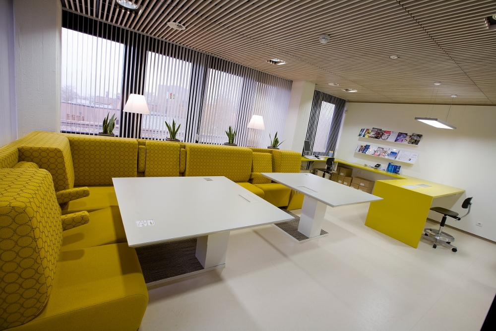 Innovative Office Furniture On Pcon Blog