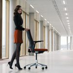 Ahrend Work Environment Chair