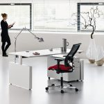 Ahrend Work Environment Four Two