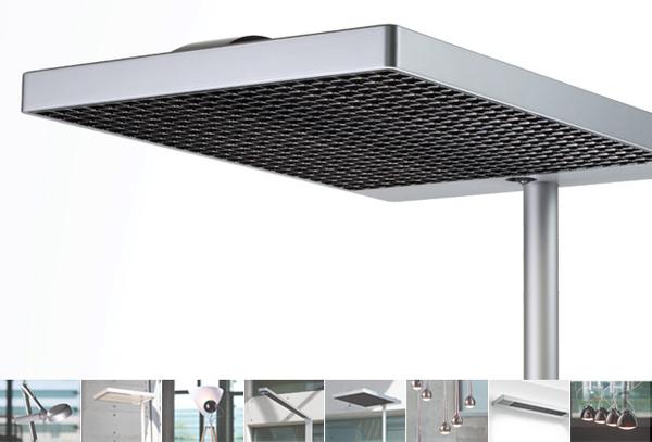 Tobias Grau Award-winning luminaries and lighting solutions