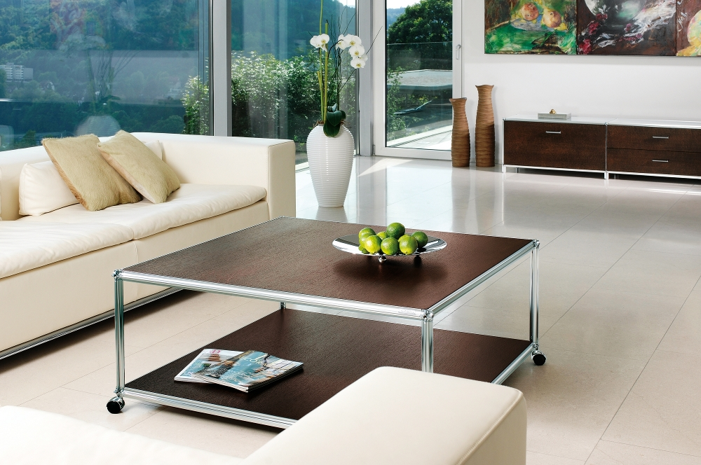 Artmodul - System furniture made in Switzerland
