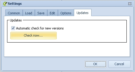 Update now   pCon.planner 6.4.1