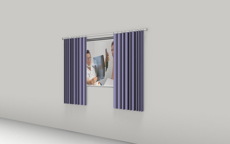 Folding Screens and Shower Splash Protection in pCon.catalog