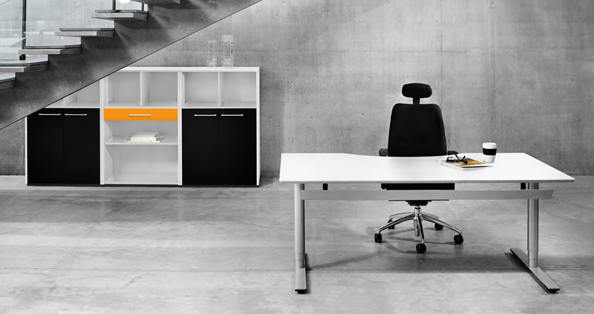Dencon: Ergonomic, Timeless, Scandinavian