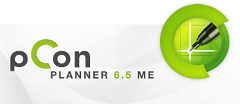 pCon.planner 6.5 PRO and ME version online