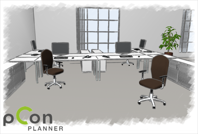 The waiting is over   pCon.planner 6.5 is online!