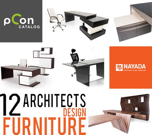 Nayada in pCon.catalog portal