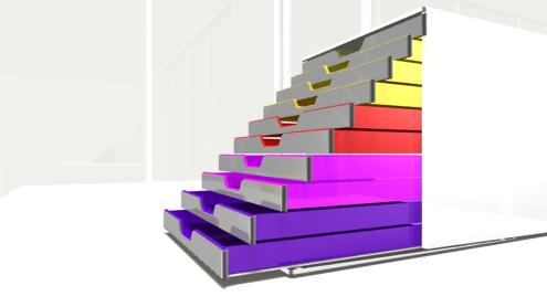 Durable – Organization and Presentation Media