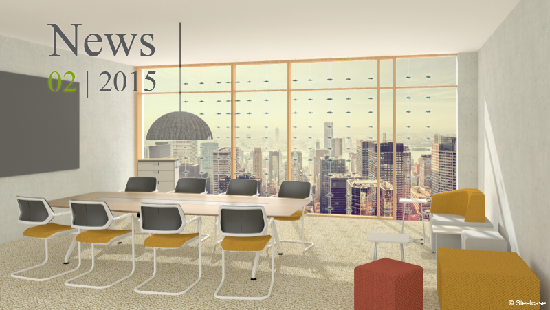 The EasternGraphics Newsletter is published quarterly and keeps you up to date with current developments.