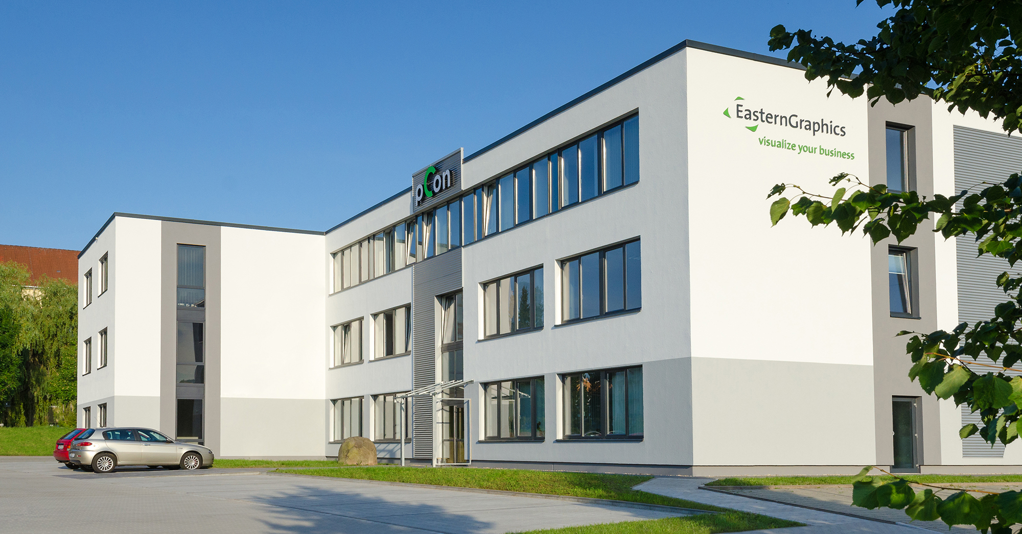 EasternGraphics GmbH - More room for more creativity