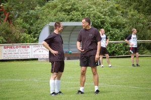 EasternGraphics GmbH - Athletic teamwork
